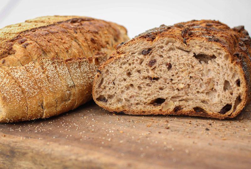 כיכר לחם דגנים