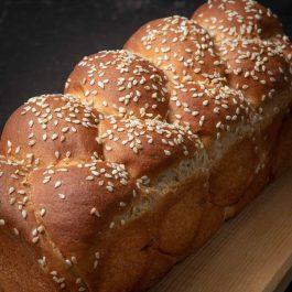 חלה - לחם בארי