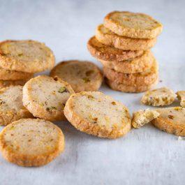 עוגיות תפוז תבלינים מפתיע – טבעוני